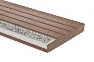 nez de marches antid rapant pour alu bois et carrelage. Black Bedroom Furniture Sets. Home Design Ideas